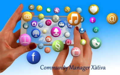COMMUNITY MANAGER EN XÀTIVA